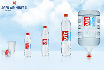 Vit air minum  image