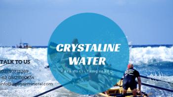 Crystaline Water image